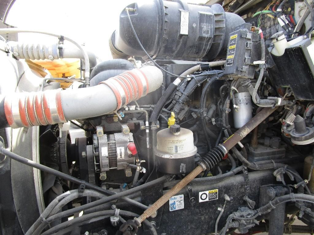 2013 Paccar Mx 13 Engine For Sale In Crandall Texas Fuel Pump