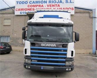 SCANIA P94D220