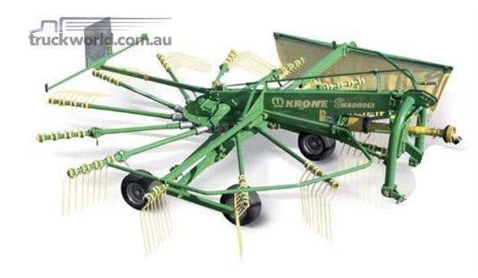 0 Krone Swadro 35 Farm Machinery for Sale