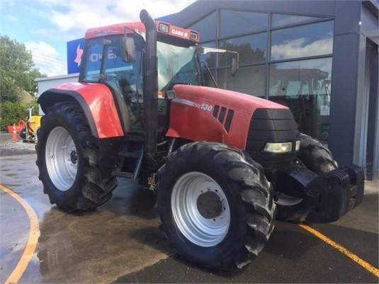 0 Case Ih CVX130 - Farm Machinery for Sale
