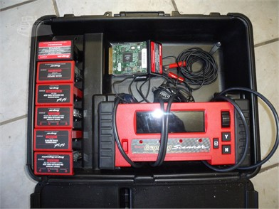Snap-On Tools/Hand Held Items Auction Results - 4 Listings