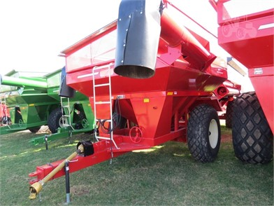 Grain Carts For Sale By Zimmerman Farm Service - 13 Listings