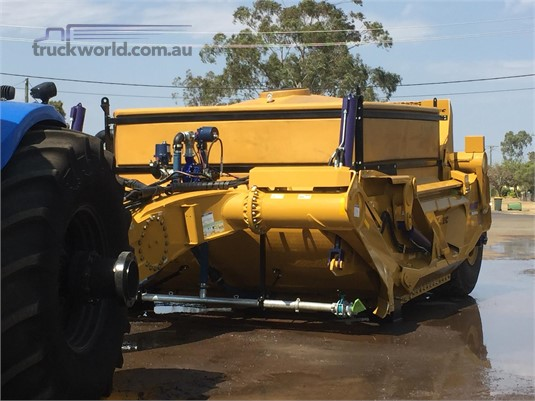 2019 K-tec 1233 - Heavy Machinery for Sale