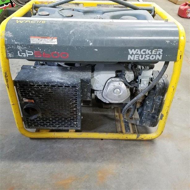 WACKER Generators For Sale - 48 Listings   PowerSystemsToday