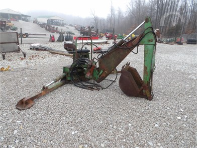 JOHN DEERE Loaders Auction Results - 257 Listings | AuctionTime com