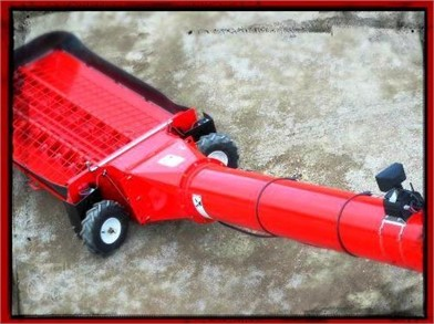 Auger Jogger Other Attachments For Sale - 1 Listings