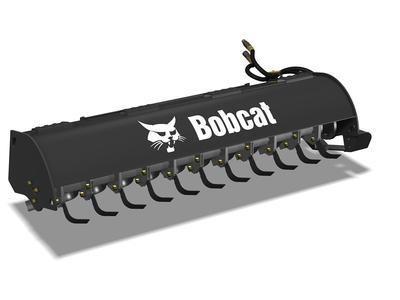 2017 BOBCAT TILLER 76 Other For Sale In Lincoln, Nebraska