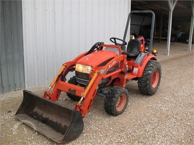KIOTI Tractors Auction Results - 39 Listings   AuctionTime