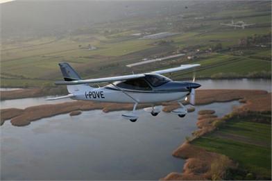TECNAM P2002 SIERRA Aircraft For Sale - 4 Listings | Controller com