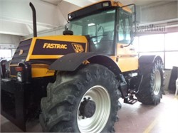 JCB FASTRAC 125  Usato