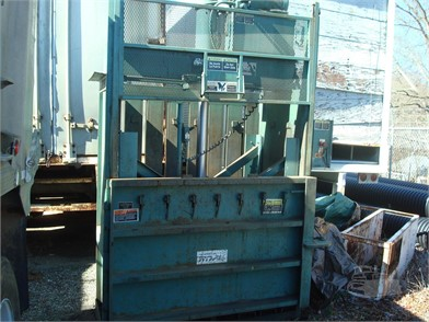 Selco Other For Sale In Statesville North Carolina 1 Listings Machinerytrader Com Page 1 Of 1