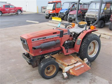 INTERNATIONAL 234 For Sale - 8 Listings | TractorHouse com