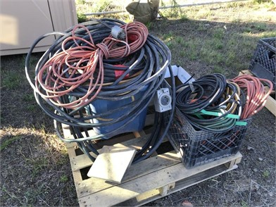 POWER CORDS   Auction Results - 1 Listings | MachineryTrader