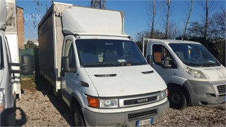 IVECO DAILY 35S9
