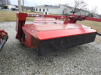 NEW IDEA 5209 For Sale - 26 Listings | TractorHouse com - Page 1 of 2