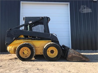 NEW HOLLAND LS170 For Sale - 31 Listings | MachineryTrader