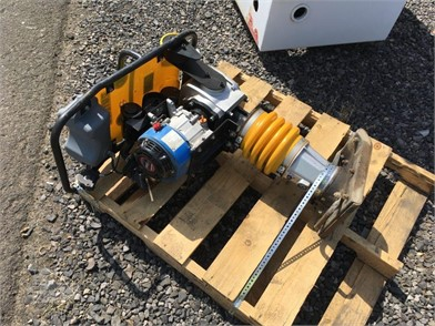 LONCIN RM196LC JUMPING JACK TAMPER Other Auction Results - 1 ... on