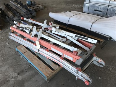 LADDER RACKS & LADDERS Other Auction Results - 1 Listings