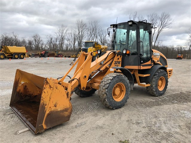2012 CASE 321E-3 For Sale In Verona, Kentucky | iedagroup com