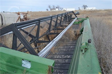 JOHN DEERE 590 Online Auction Results - 10 Listings | AuctionTime