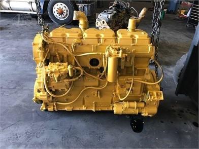 CATERPILLAR 3406E Engine For Sale - 91 Listings | TruckPaper