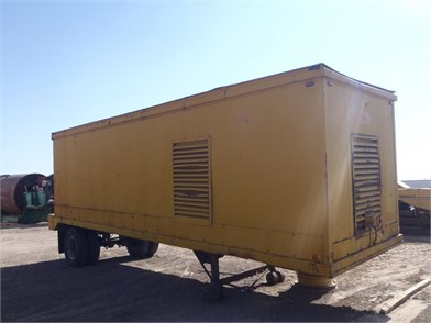 Storage Trailers For Sale >> Copco Storage Trailers For Sale 1 Listings Truckpaper Com Page