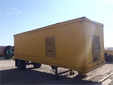 Storage Trailers For Sale >> Copco Storage Trailers For Sale 1 Listings Truckpaper