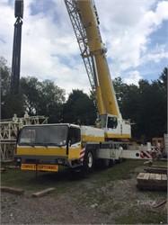 LIEBHERR LTM1160-2