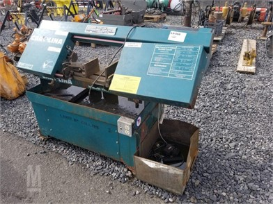 CAROLINA HV20 METAL BAND SAW Other Auction Results - 1