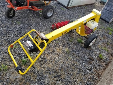 TMSC AUGER Other Auction Results - 1 Listings