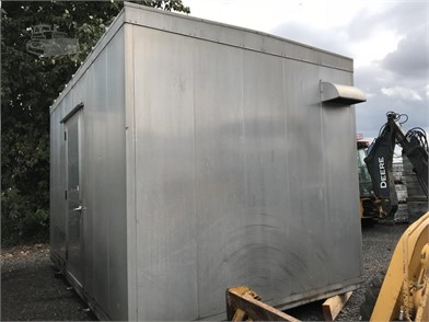 Aluminum Shed Other Auction Results - 2 Listings