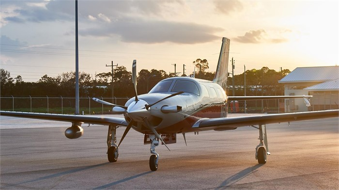 Piper Aircraft's M350 & M500 FAA-Certified For Garmin G1000 NXi