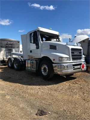 2016 Iveco other - Wrecking for Sale
