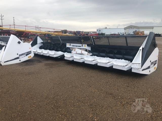2018 NARDI SFHR-R1230 For Sale In Mobridge, South Dakota