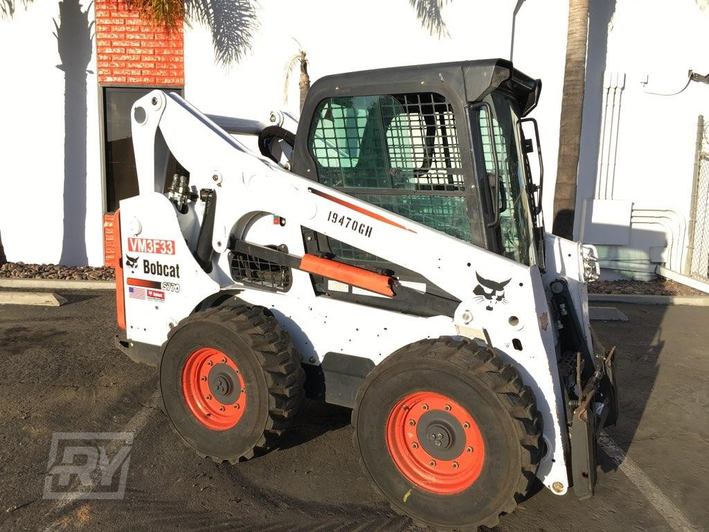 Miramar Bobcat Inc in San Diego, CA 92126 Directions and ...