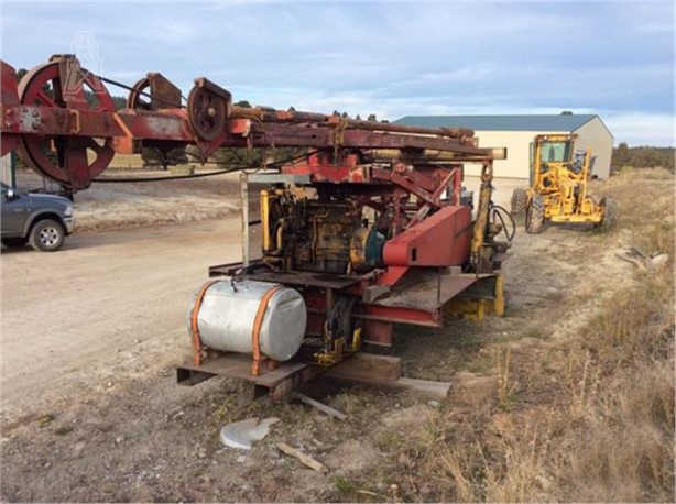BUCYRUS-ERIE 22W Oilfield Equipment For Sale - 5 Listings