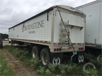 WILSON Trailers Online Auction Results - 398 Listings