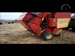 AuctionTime com | NEW HOLLAND 855 Auction Results