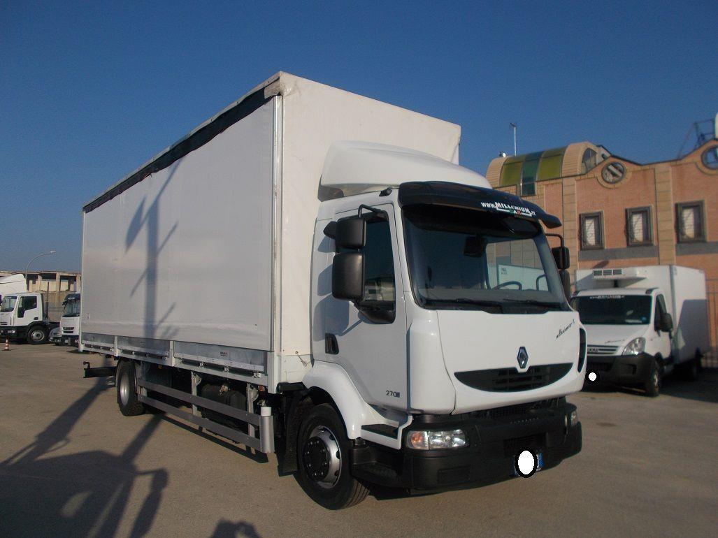 Renault MIDLUM 160