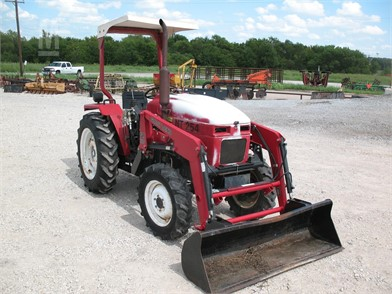 Nortrac Less Than 40 HP Tractors Auction Results - 3 Listings