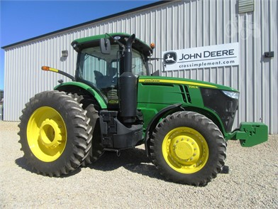 JOHN DEERE 7210 For Sale - 156 Listings | TractorHouse com