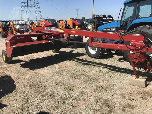 2012 NEW HOLLAND H7450 For Sale In Appleton, Wisconsin