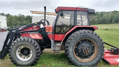 CASE IH 5140 For Sale - 24 Listings | TractorHouse com