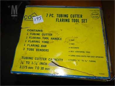 9186749d3e4 Cobra Other Tools Tools/Hand Held Items Auction Results - 1 Listings ...