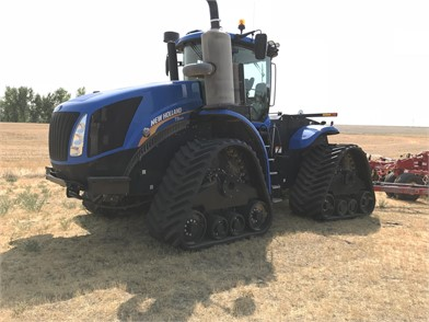 NEW HOLLAND T9 645 For Sale - 16 Listings | TractorHouse com - Page