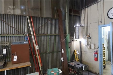 Approx 10' Drag Saw Other Auction Results In California - 2 Listings