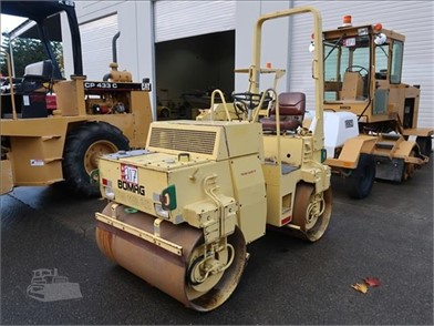BOMAG Other Auction Results - 5 Listings | MachineryTrader com