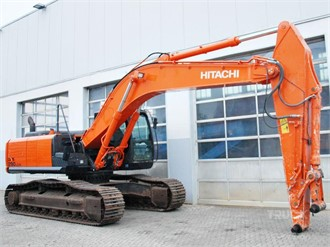 HITACHI ZX290 LCN-5