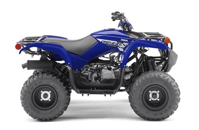 YAMAHA GRIZZLY For Sale - 48 Listings   TractorHouse com - Page 1 of 2