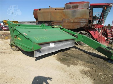 JOHN DEERE 920 For Sale - 9 Listings | TractorHouse com